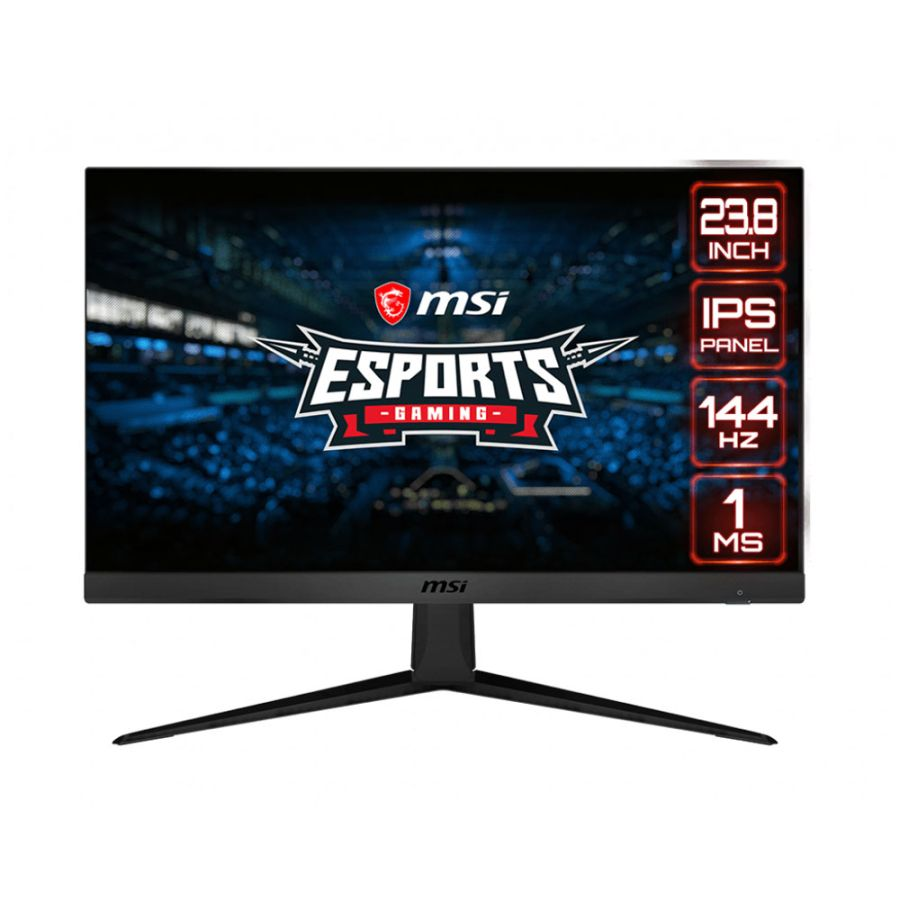 "MSI Optix G241 24"" Full HD Gaming LED LCD Monitor OPTIXG241"