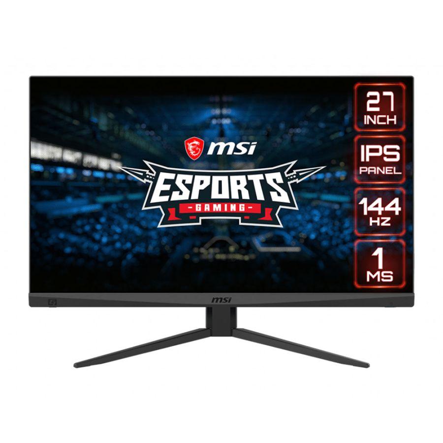 """MSI Optix MAG274 27"""" Full HD IPS Gaming LCD Monitor OPTIXMAG274"""