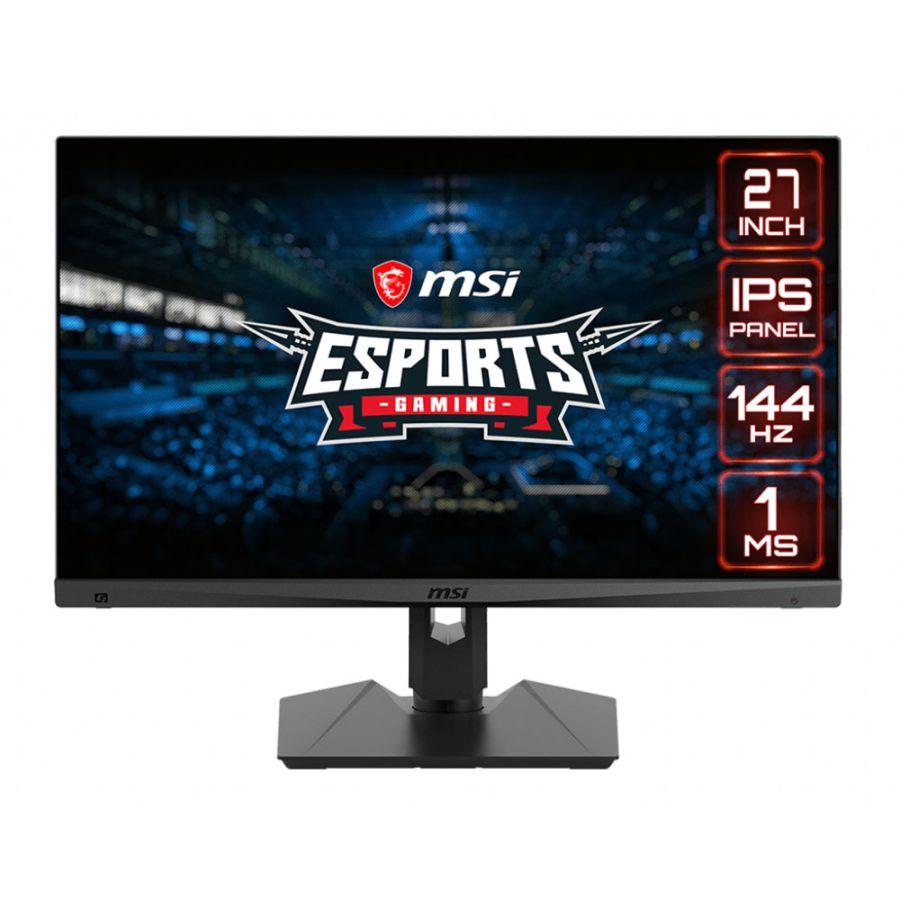 """MSI Optix MAG274R 27"""" Full HD IPS LCD Monitor OPTIXMAG274R"""