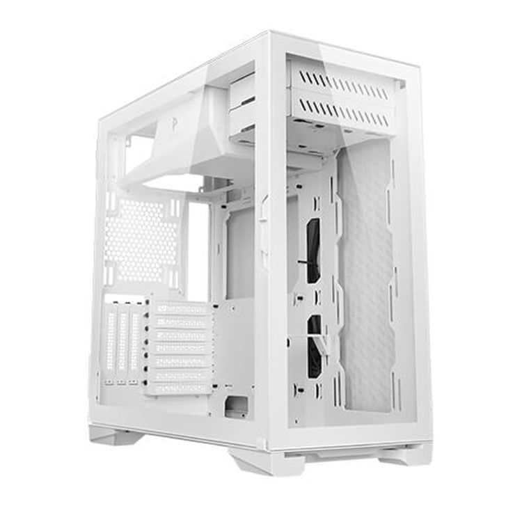 Antec P120 CRYSTAL WHITE Mid Tower Case