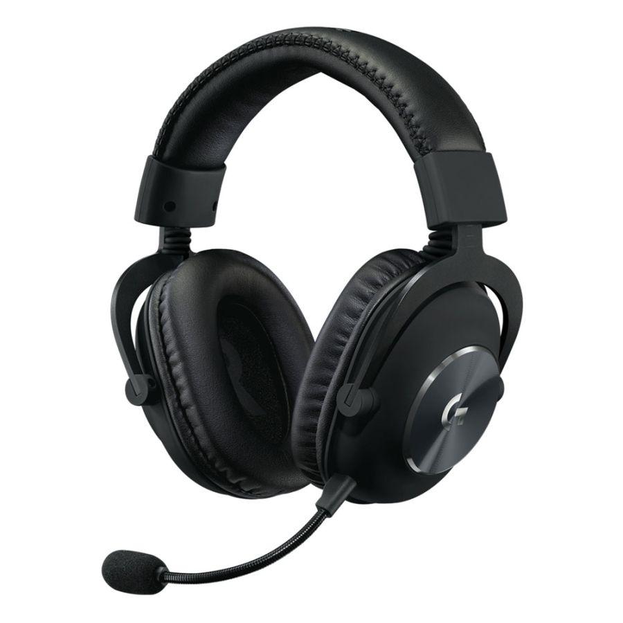 Logitech PRO Gaming Headset 981-000811