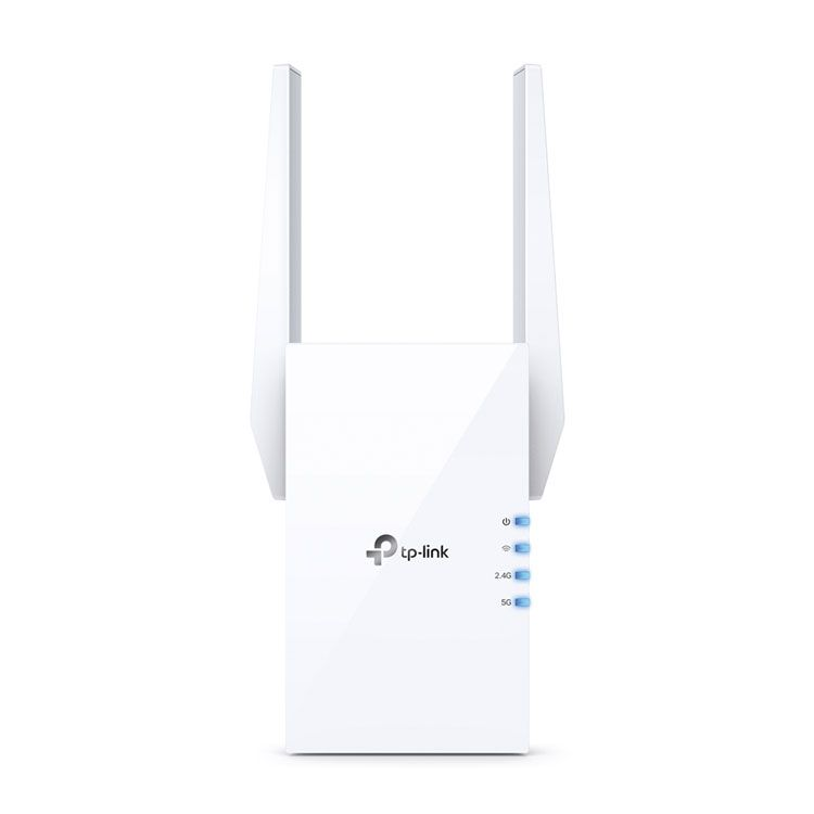 TP-Link AX1800 Wi-Fi Range Extender RE605X
