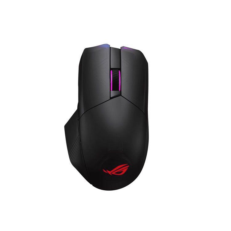 Asus ROG CHAKRAM Wireless Gaming Mouse