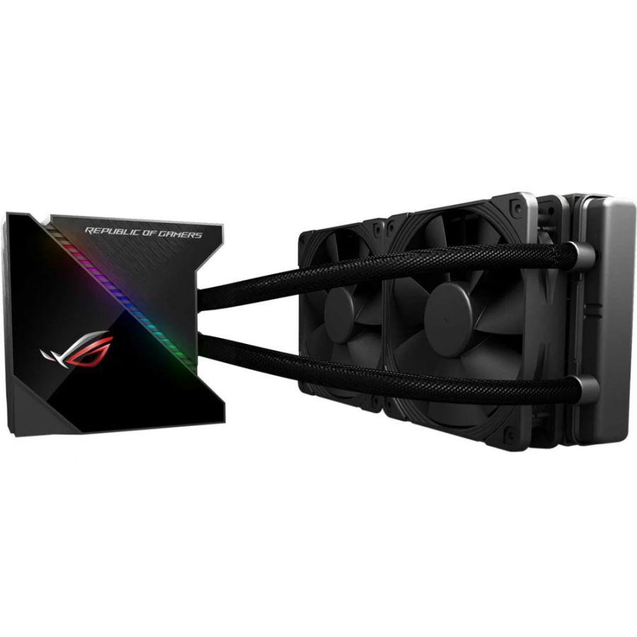 Asus ROG RYUJIN 240 Intel/AMD OLED Liquid CPU Cooler