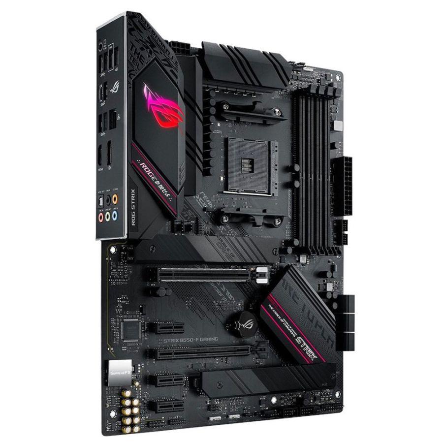 Asus ROG STRIX B550-F GAMING AM4 DDR4 Motherboard ATX