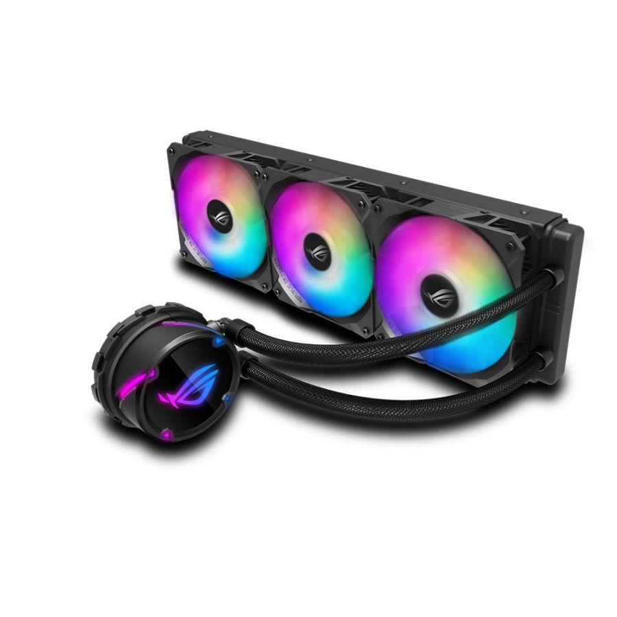 Asus ROG STRIX LC 360 RGB Intel/AMD Liquid CPU Cooler