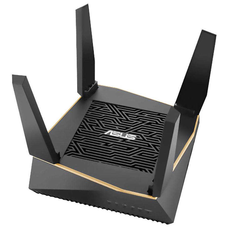 Asus RT-AX92U AX6100 Tri-band Wifi 6 Wireless Router