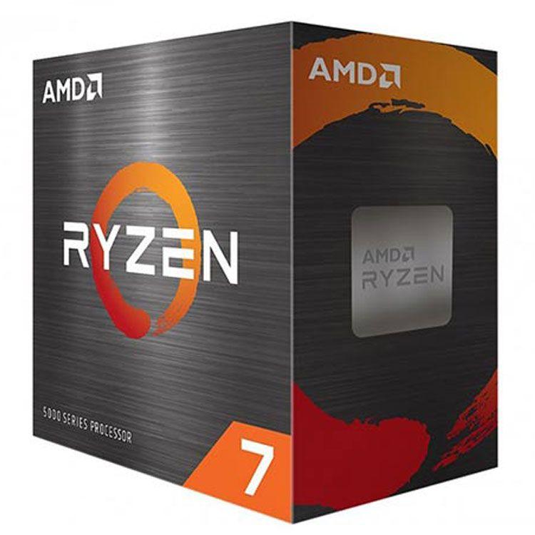 AMD RYZEN 7 5800X 3.8GHz AM4 Processor 100-100000063WOF