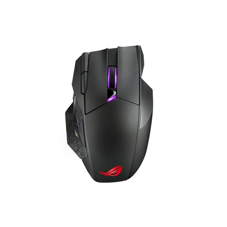 Asus P707 ROG SPATHA X Wireless Gaming Mouse