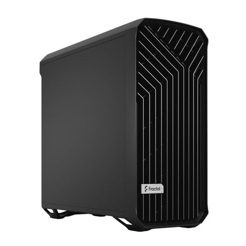 Fractal Design Torrent Black Solid Full Tower Case FD-C-TOR1A-05