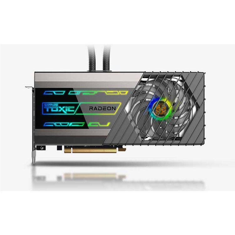 Sapphire TOXIC AMD Radeon RX 6900 XT 16GB GDDR6 Video Card 11308-06-20G