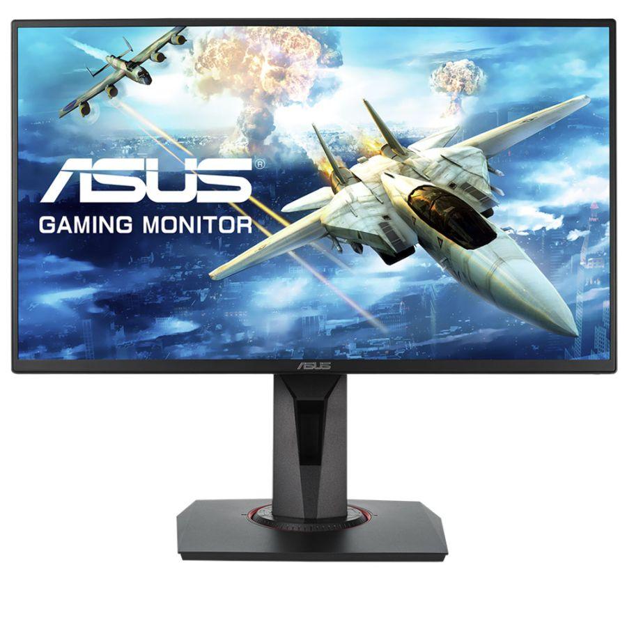 Asus VG258QR LCD Monitor