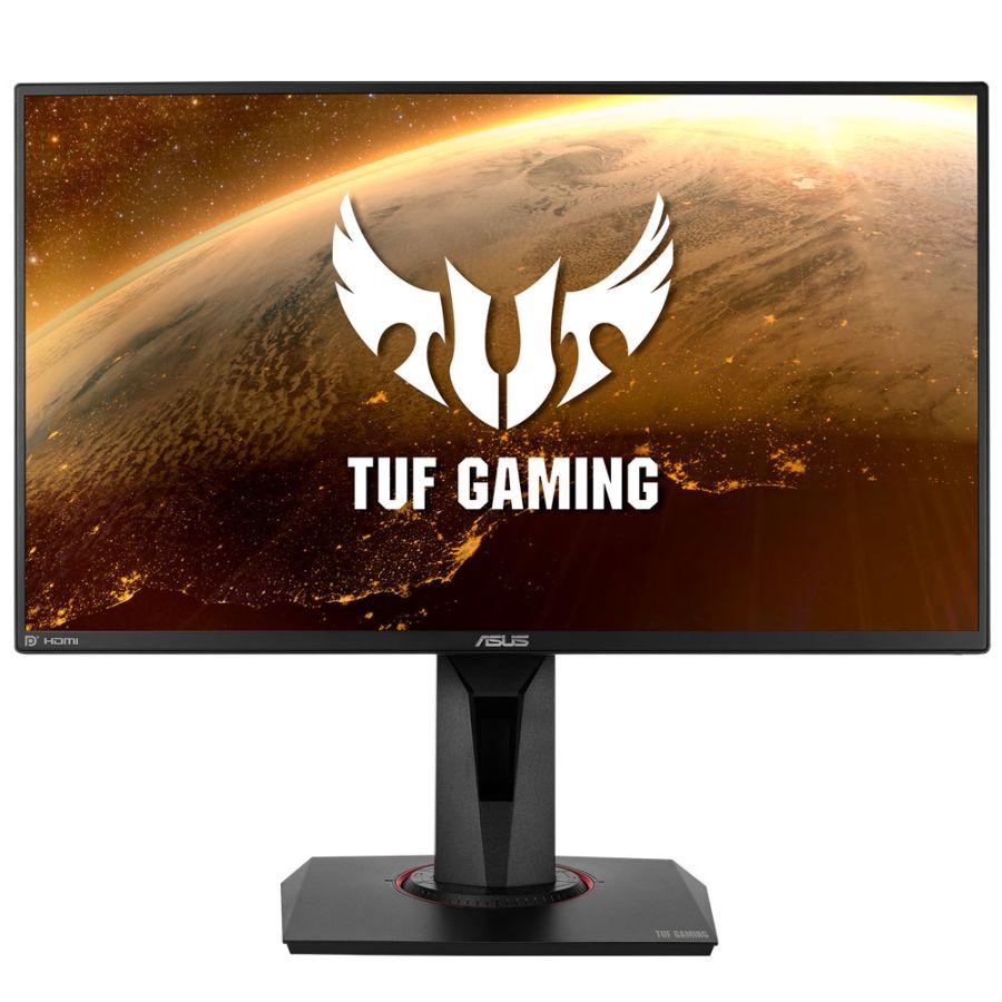 "Asus TUF VG259QR 24.5"" Full HD IPS Gaming LCD Monitor"
