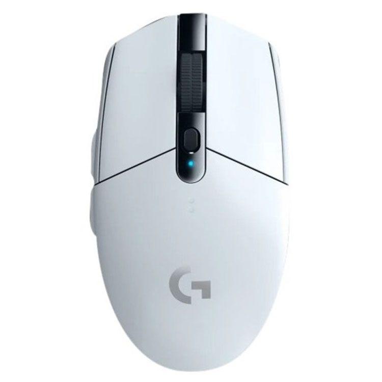Logitech G305 LIGHTSPEED Wireless Gaming Mouse 910-005289