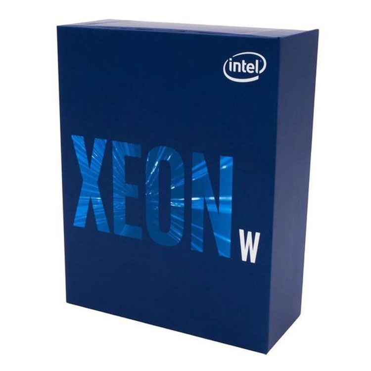 Intel Xeon W-1270 LGA1200 3.40GHz Processor BX80701W1270