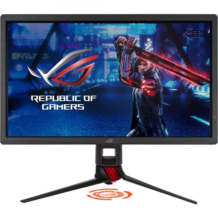 """Asus ROG Strix XG27UQ 27"""" 4K UHD IPS Gaming LED LCD Monitor"""