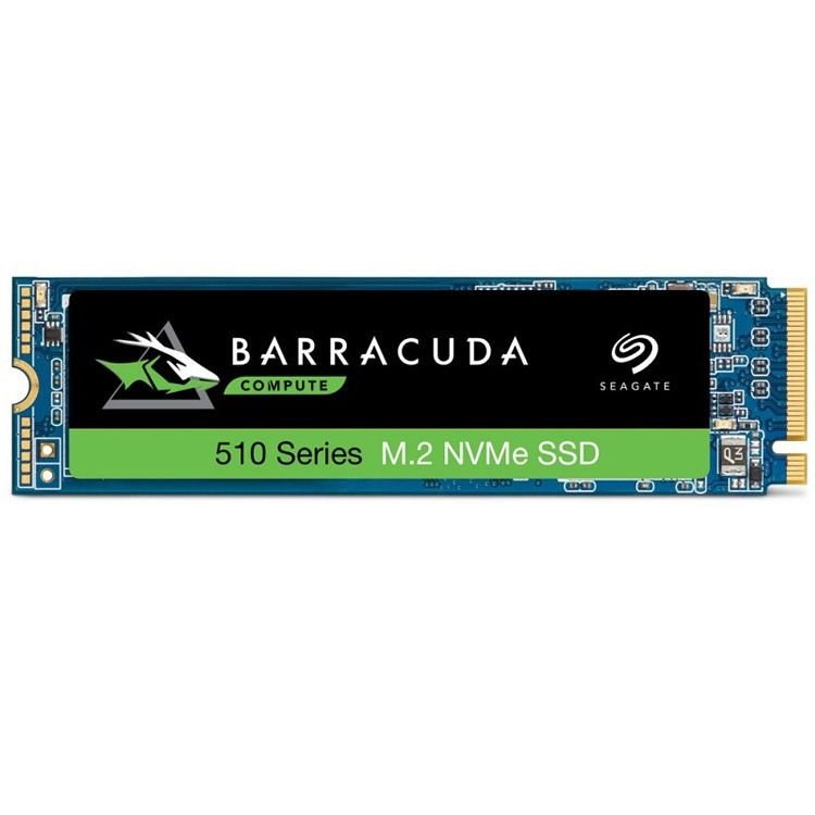 Seagate BarraCuda 510 1TB NVME M.2 SSD ZP1000CM3A001