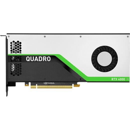 PNY NVIDIA Quadro RTX 4000 8GB GDDR6 Video Card VCQRTX4000-PB