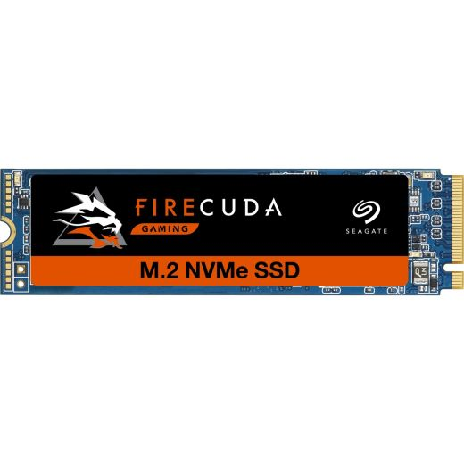 Seagate FireCuda 510 1.95TB NVME M.2 SSD ZP2000GM30021