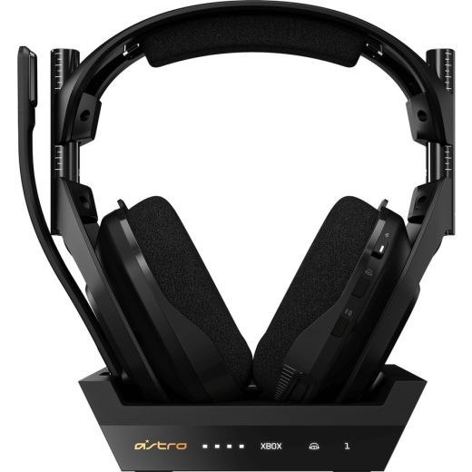 Logitech Astro A50 Wireless Gaming Headset 939-001680
