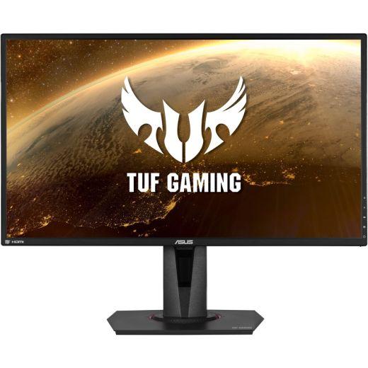 """Asus TUF VG27AQ 27"""" IPS WQHD IPS Gaming Monitor"""