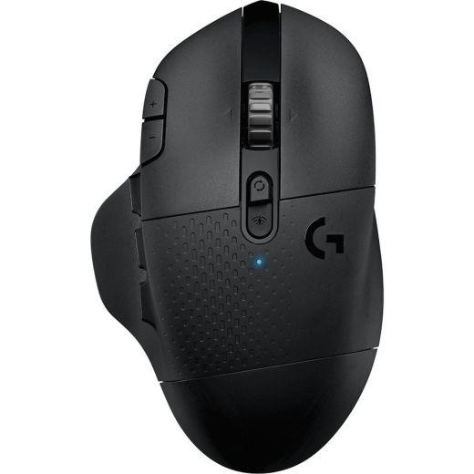 Logitech G604 LIGHTSPEED Wireless Gaming Mouse 910-005622