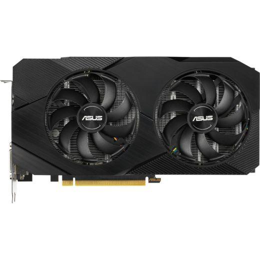 Asus Nvidia GeForce GTX 1660 SUPER 6GB GDDR6 Video Card DUAL-GTX1660S-O6G-EVO