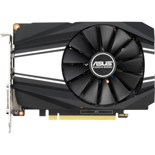 Asus Phoenix GeForce GTX 1660 Super OC 6GB GDDR6 Video Card PH-GTX1660S-O6G