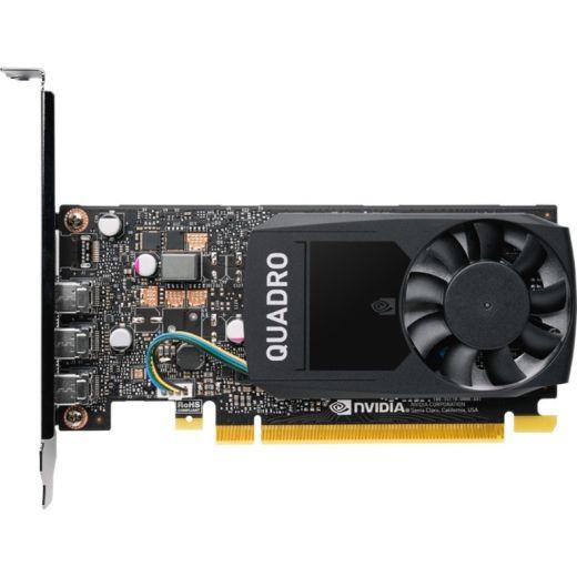 PNY NVIDIA Quadro P400 2GB GDDR5 Video Card VCQP400V2-PB