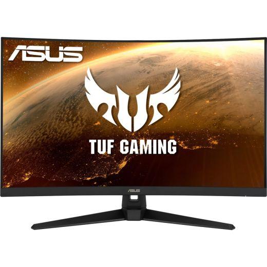 "Asus TUF VG32VQ1B 31.5"" WQHD Curved Gaming LCD Monitor"