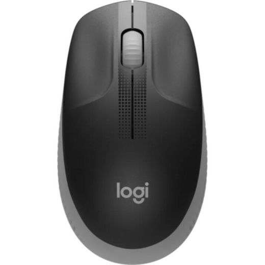 Logitech M190 Full-Size Wireless Mouse 910-005901