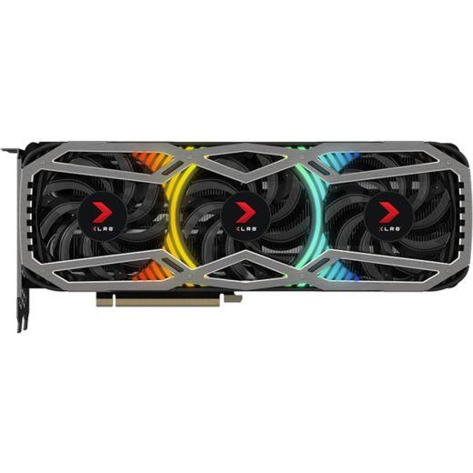 PNY GeForce RTX 3090 24GB GDDR6X Video Card VCG309024TFXPPB