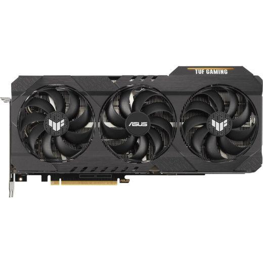 Asus TUF GeForce RTX 3090 OC 24G GDDR6X Video Card TUF-RTX3090-O24G-GAMING
