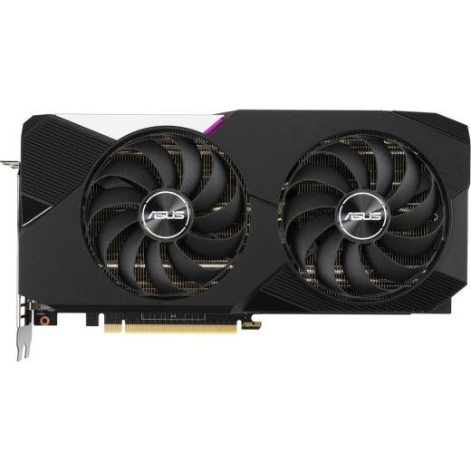 Asus GeForce RTX 3070 OC 8GB GDDR6 Video Card DUAL-RTX3070-O8G