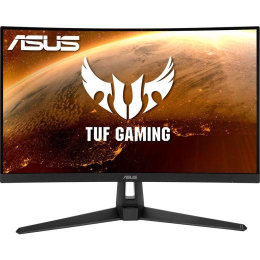 "Asus TUF VG27VH1B 27"" Full HD Curved Gaming LCD Monitor"