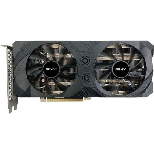 PNY GeForce RTX 3060Ti 8GB GDDR6 Video Card VCG3060T8DFMPB