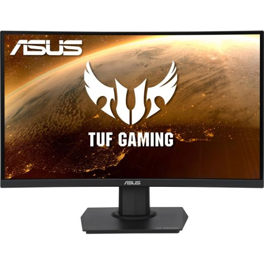 "Asus TUF VG24VQE 23.6"" Full HD Gaming LCD Monitor"