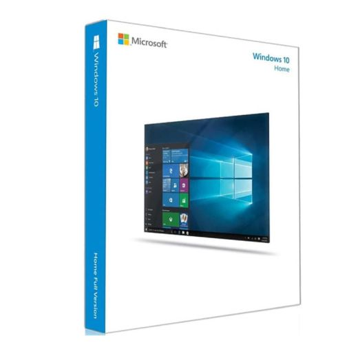 Microsoft Windows 10 Home 32/64bit French USB Flash Drive HAJ-00059