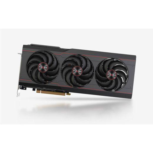 Sapphire PULSE AMD Radeon RX 6800 XT 16Gb GDDR6 Video Card 11304-03-20G