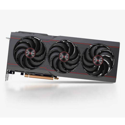 Sapphire PULSE AMD Radeon™ RX 6800 16GB GDDR6 Video Card 11305-02-20G