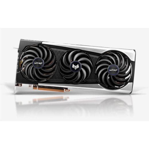 Sapphire NITRO+ AMD Radeon RX 6700 XT 12Gb GDDR6 Video Card 11306-01-20G