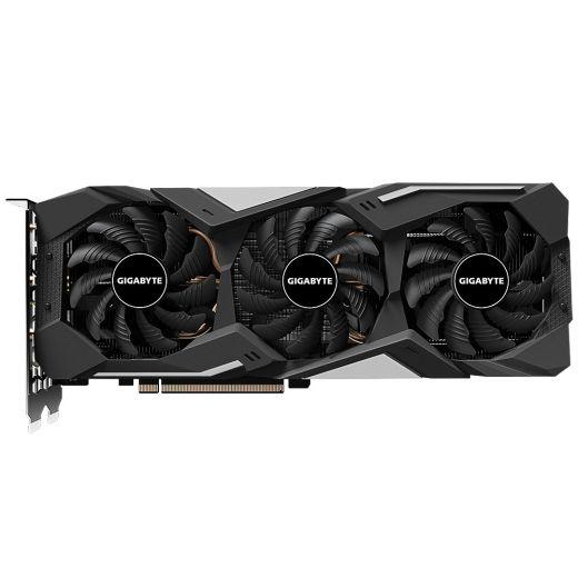 Gigabyte GeForce GTX 1660 Ti GAMING OC 6GB GDDR6 Video Card GV-N166TGAMING OC -6GD