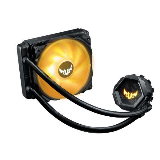 Asus TUF GAMING LC 120 RGB intel/AMD Liquid CPU Cooler