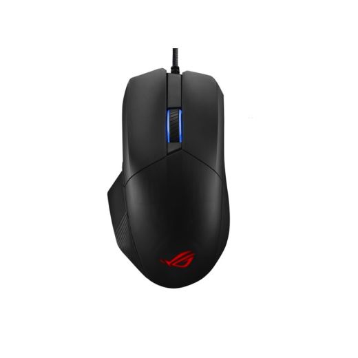 Asus P511 ROG CHAKRAM CORE Wired Gaming Mouse