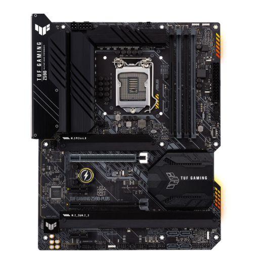 Asus TUF GAMING Z590-PLUS LGA1200 DDR4 Motherboard ATX