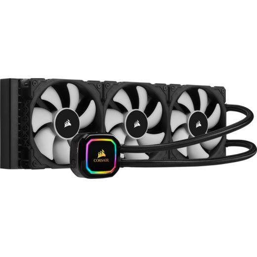 Corsair iCUE H150i RGB PRO XT 360mm Intel/AMD Liquid CPU Cooler CW-9060045-WW