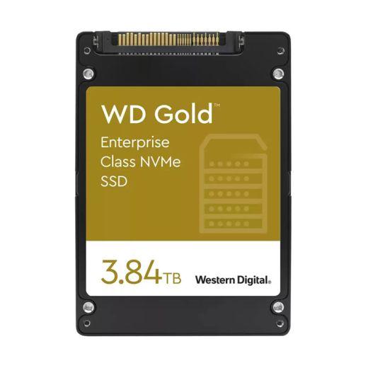 """Western Digital Gold Enterprise 3.84TB 2.5"""" PCI-E SSD WDS384T1D0D"""