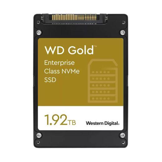 """Western Digital Gold Enterprise 1.92TB 2.5"""" PCI-E SSD WDS192T1D0D"""