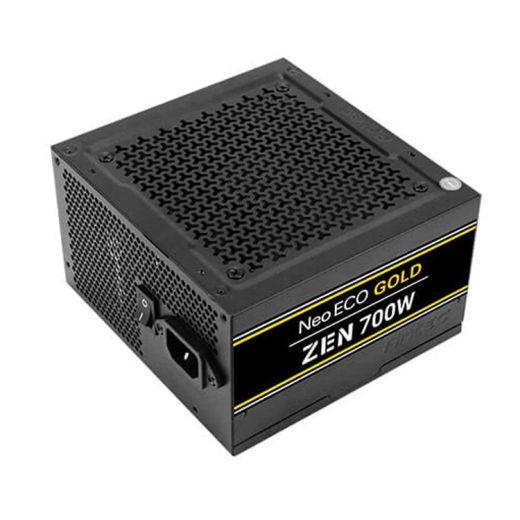 Antec NeoECO 700W 80Plus Gold Power Supply NE700G ZEN