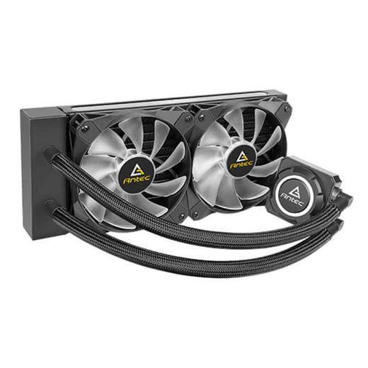 Antec K240 RGB Intel/AMD Liquid CPU Cooler